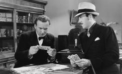 Avoiding counterfeits