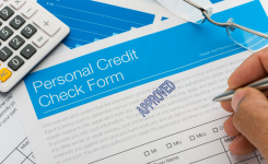 Will you pass credit checks?
