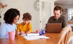 What's best for home school?
