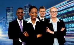 Keeping transformative associates