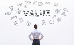 Translation of values