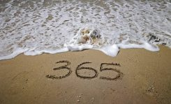 The power of 365