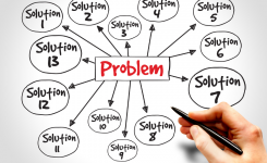 Problems and problem solvers